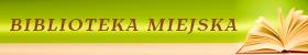 Link do strony Miejskiej i Gminnej Biblioteki Publicznej w Zdzieszowicach