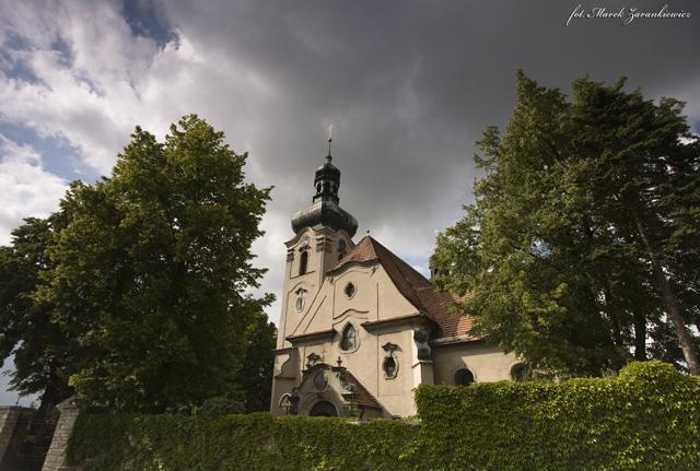 Neobarokowy kościół p.w. św. Marii Magdaleny2.jpeg